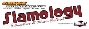 slamology logo 2014